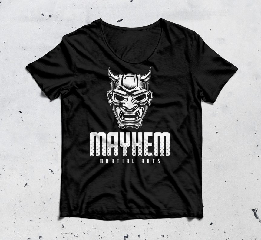 Mayhem Martial Arts Brand